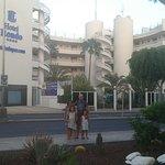 Aparthotel  Rondo Foto