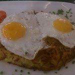 Restaurant Grischuna