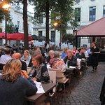 Foto van Café Restaurant Bourla
