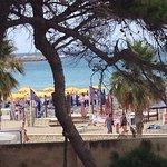 Foto dell'hotel, vista dalla camera , spiaggia e colazione