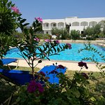 Photo de Hotel Mantenia