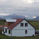 Foto de Nypugardar Guesthouse