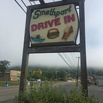 Smethport Drive In