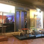 Cafe Biblioteca Foto