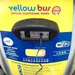 Photo de Yellow Bus Tours Oporto