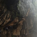 Kondana Caves