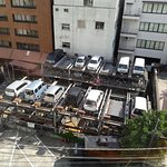 Foto de Shibuya Granbell Hotel