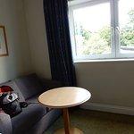 Foto de Holiday Inn Edinburgh