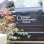 A short walk away is the world renowned Oregon Shakespeare Festival.