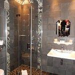 Photo de Hotel Fabric