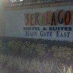 Seralago Hotel and Suites-bild