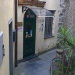 Locanda Barbin, Ne, Italy