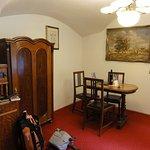Hotel Waldstein Foto