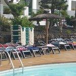 Foto de Apartamentos Galeón Playa