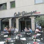 Cafe Dinges Foto