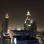 Four Points by Sheraton Sheikh Zayed Road, Dubai Foto