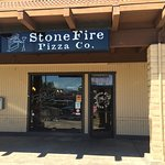 Stone Fire Pizza Co