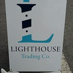 The Lighthouse Trading Co. Cafe