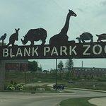 Foto de Blank Park Zoo