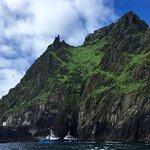 Photo de Casey's Skellig Islands Tours