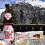 Chalet Hotel Alpenruh Foto