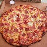 Pizzeria Voy Volando