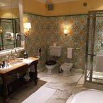 Foto di Grand Hotel a Villa Feltrinelli