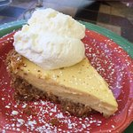 Key Lime Pie.....
