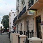 The Dover Hotel Foto