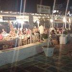 Εστιατόριο Αράπης