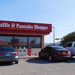 The Waffle & Pancake Shoppe