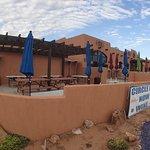 Circle D Motel Foto