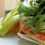 Foto de Niche Espresso Bar abd Lunch Cafe