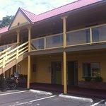 Foto de Port Townsend Inn