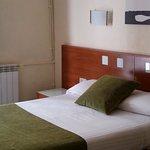 Hotel Aneto Foto