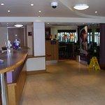 Foto de Premier Inn Loughton/Buckhurst Hill Hotel