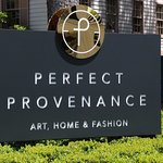 The Perfect Provenance is an art inspired lifestyle store & cafe.