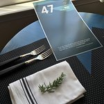 Cafe 47 at The Perfect Provenance is open Tuesday thru Saturday for lunch and afternoon tea.