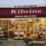 Kilwin's Foto