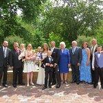 Wedding at Sibley Park 6-4-2016