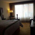JW Marriott Hotel Bogota Foto