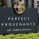 The Perfect Provenance Store & Cafe