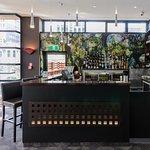 Glasshouse Bar
