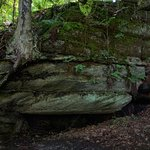 Photo de Nelson-Kennedy Ledges State Park