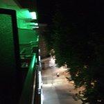 Hotel Avenida de Fatima Foto