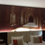 Foto de Hotel Avenida de Fatima