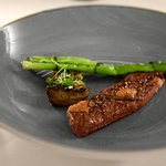 Prime Steak Restaurant Foto