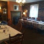 2nd fl dinning room