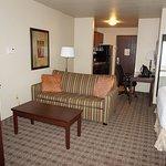 MainStay Suites Saint Robert Foto