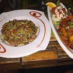 Ginger - Carib Asian Cuisine- Foto